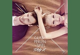 Glasperlenspiel - Tag X (Deluxe Edt.)  - (CD)