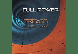 Tristan - Full Power  - (CD)