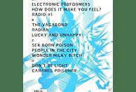 Air - 10 000 Hz Legend [Vinyl]