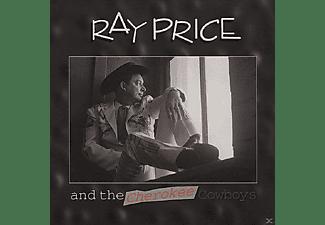 Ray & Cherokee Cowboys Price - The Honky Tonk Years 1950-1966  - (CD)