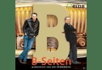 VARIOUS - Die B-Seiten Die Oldiebörse  - (CD)