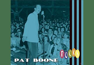 Pat Boone - Rocks  - (CD)