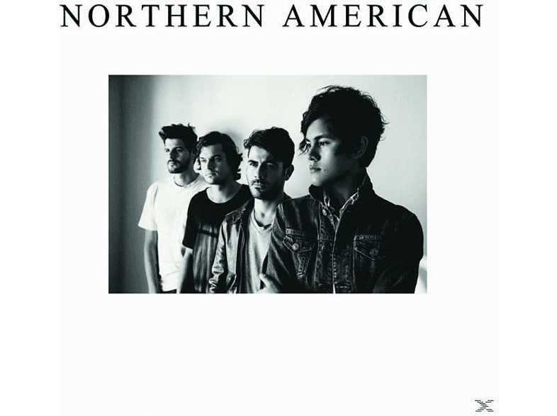 North American - Modern Phenomena [CD]
