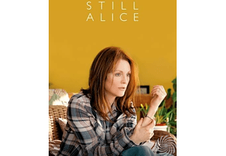Still Alice | DVD