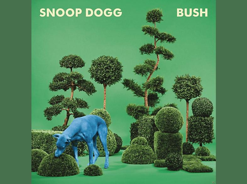 Snoop Dogg - Bush [CD]