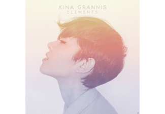 Kina Grannis - Elements  - (CD)