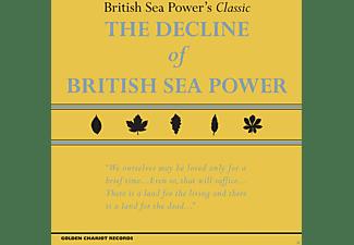 British Sea Power - The Decline Of British Sea Power  - (CD)