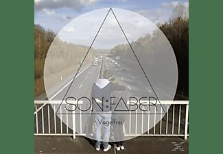 Son:faber - Vogelfrei  - (CD)