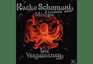 Rocko & Mirage Schamoni - Die Vergessenen (Vinyl Inkl.Downloadcodes)  - (Vinyl)