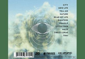 Fuel Fandango - Trece Lunas  - (CD)