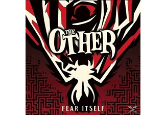 The Other - Fear Itself  - (CD)