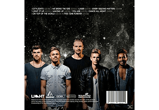 Good Weather Forecast - We Glow (Limitierte Deluxe Edition)  - (CD)