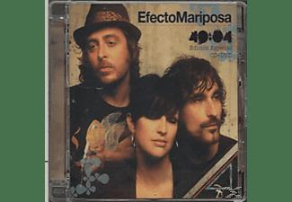 Efecto Mariposa - 40:04  - (CD)