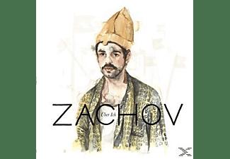 Zachov - Über Ich  - (Vinyl)