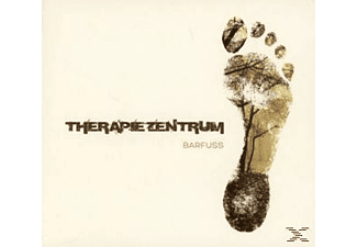 Therapiezentrum - Barfuss  - (CD)