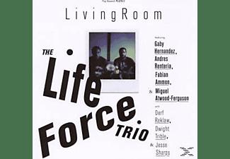 Life Force Trio - Living Room  - (CD)
