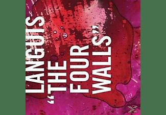 Languis - The Four Walls  - (CD)