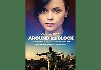Around the Block DVD