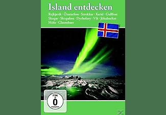 Island entdecken DVD