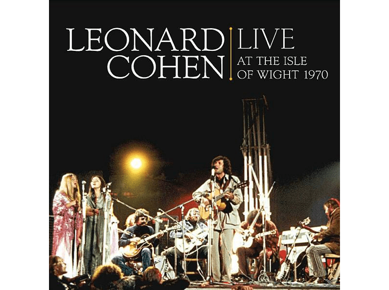 Leonard Cohen - Live At Isle Of Wight [Vinyl]