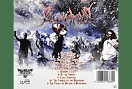 Gwydion - Horn Triskelion [CD]