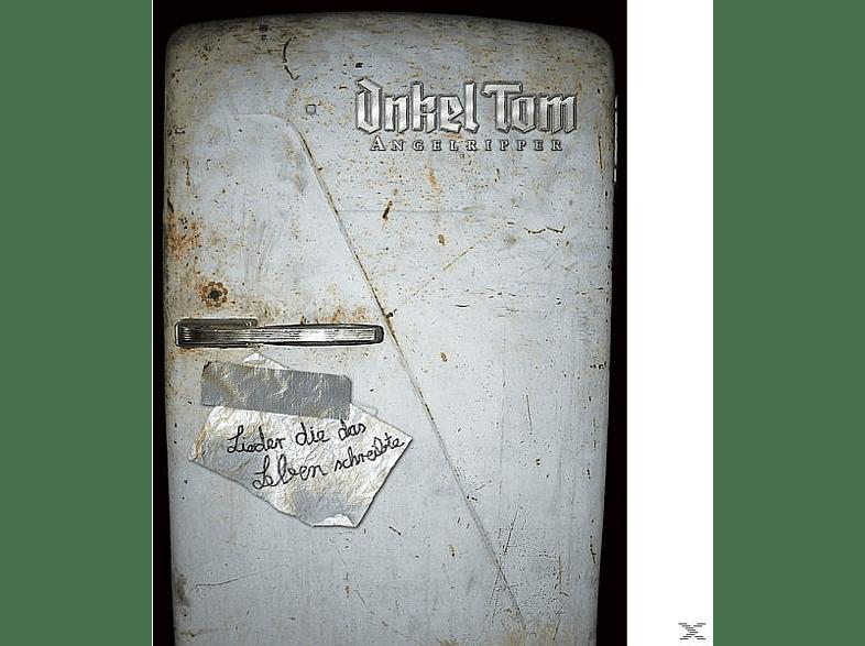 Onkel Tom - Lieder Die Das Leben Schreibte [DVD]