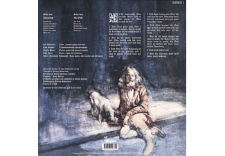 Jethro Tull - Aqualung (Steven Wilson Mix)  - (Vinyl)