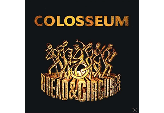 Colosseum - Bread & Circuses  - (CD)