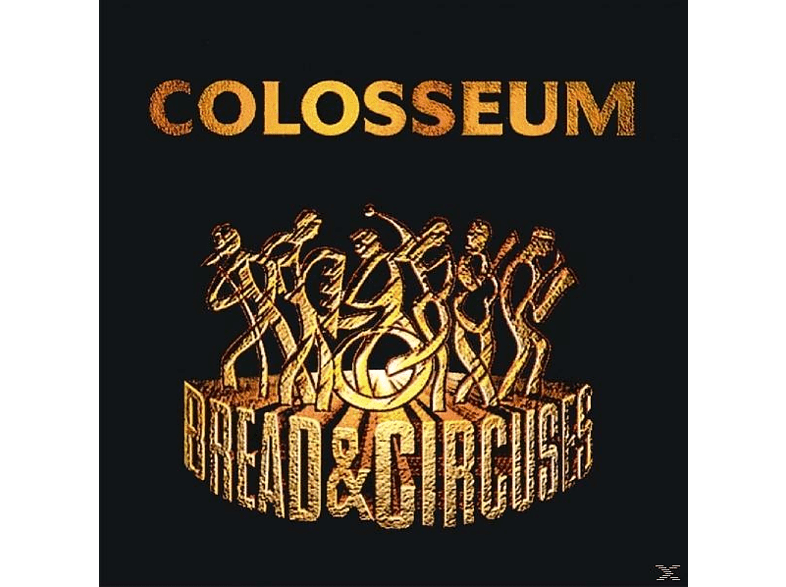 Colosseum - Bread & Circuses [CD]