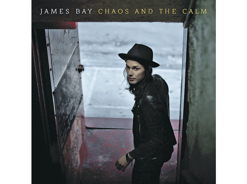 James Bay - Chaos And The Calm [CD]