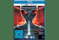 Extraterrestrial - Sie kommen nicht in Frieden  [3D Blu-ray (+2D)]