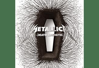 Metallica - Death Magnetic (2-Lp)  - (Vinyl)