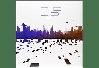 Chimp Spanner - At The Dream's Edge  - (Vinyl)