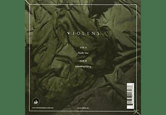Violens - Totally True  - (Vinyl)