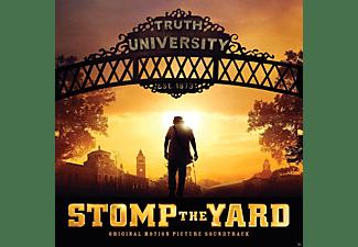 VARIOUS - Stomp The Yard  - (CD)