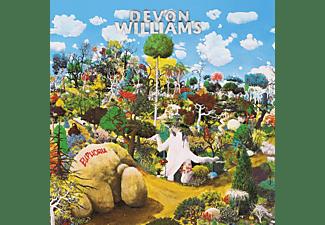 Devon Williams - Euphoria  - (Vinyl)
