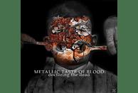 Metallic Taste Of Blood - Doctoring The Dead [CD]