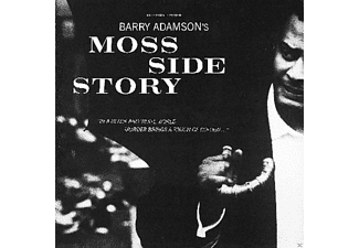 Barry Adamson - Moss Side Story (Lp+Mp3)  - (LP + Download)