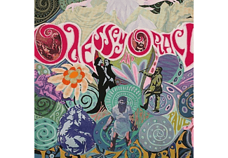 The Zombies - Odessey & Oracle  - (Vinyl)
