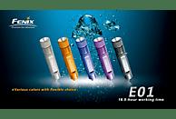 FENIX E01 Keylight Taschenlampe