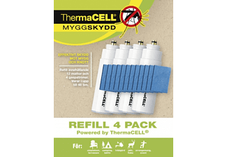 SCHAWBEL ThermaCELL Refill 4-pack