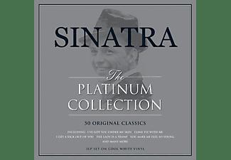 Frank Sinatra - Platinum Collection  - (Vinyl)