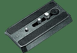 MANFROTTO 501PL Schnellwechselplatte, Schwarz