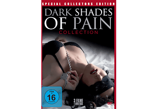 Dark Shades of Pain Collection DVD