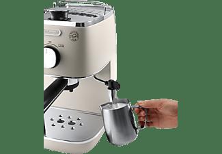 DELONGHI ECI 341 Distinta Espressomaschine Pure White