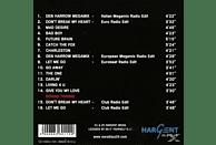 Den Harrow - Back From The Future-Greatest Hits & N [CD]