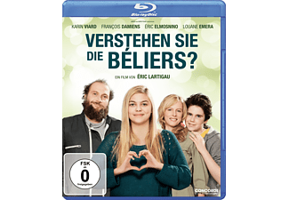 Verstehen Sie die Béliers? Blu-ray