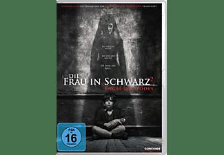 Die Frau in Schwarz 2 - Engel des Todes DVD