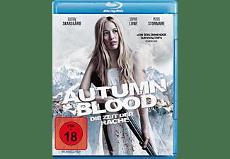 Autumn Blood-Zeit der Rache Blu-ray