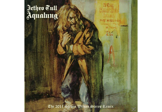 Jethro Tull - Aqualung (Steven Wilson Mix) - (CD)